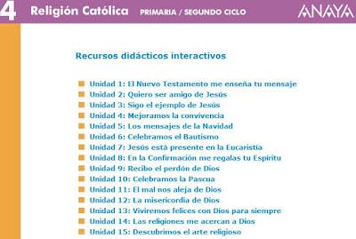 http://www.ceipjuanherreraalcausa.es/Recursosdidacticos/CUARTO/datos/09_Religion/Programa/recursos.htm