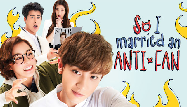 Film Korea So I Married An Anti-Fan Subtitle Indonesia