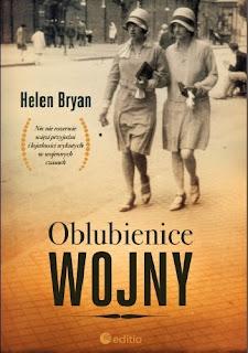 Oblubienice wojny - Helen Bryan