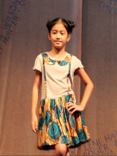 Isossy Children Global Fashion For Global Kids Kids Collection