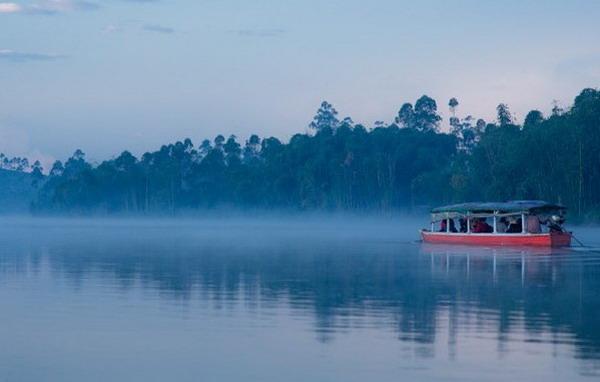Situ Cileunca Tempat Wisata Alam Di Bandung Dan Sekitarnya