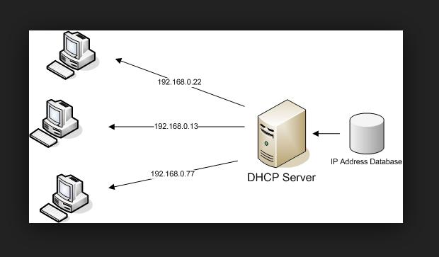 Cara Konfigurasi DHCP Server Debian Terbaru