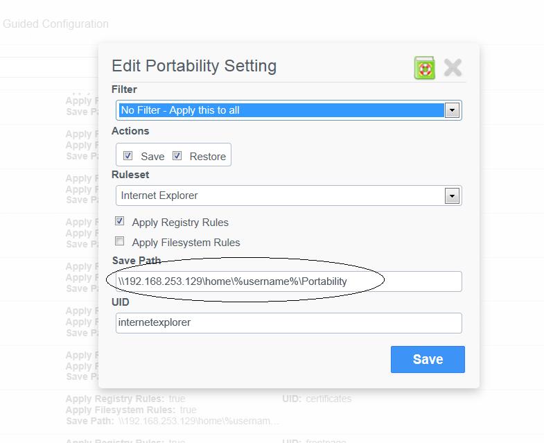 Elastic Sky Labs: ProfileUnity Configuration