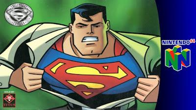 Downlaod Superman 64