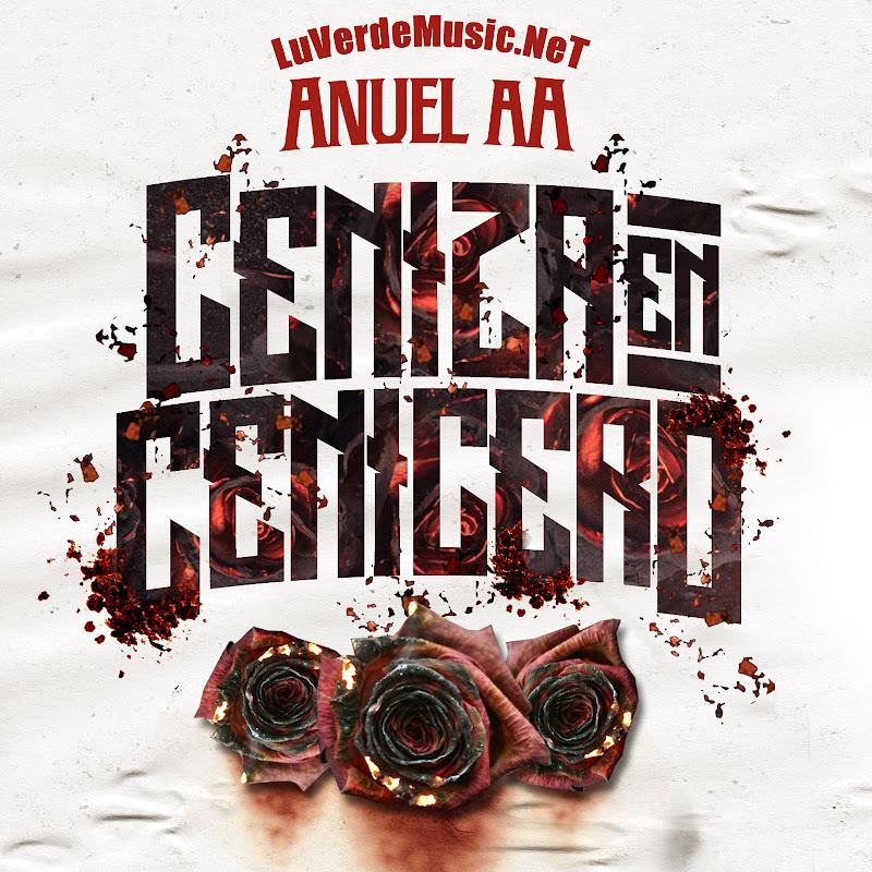Anuel AA – Ceniza En Cenicero