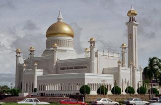 Makalah Hadis Tarbawi (Meningkatkan Fungsi Masjid Sebagai Pusat Ilmu)