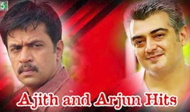 Ajith & Arjun Super Hit Best Audio Jukebox