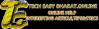 TECH EASY BHARAT