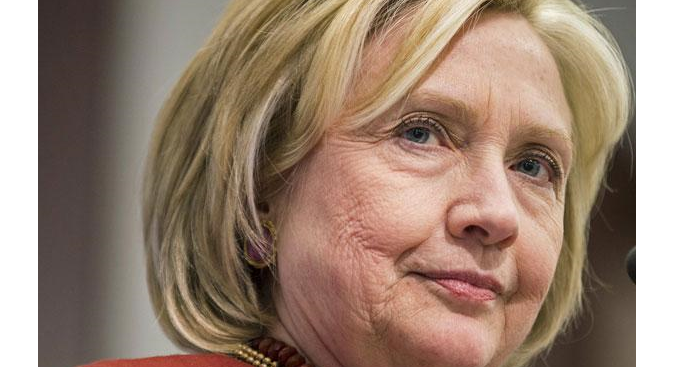 Greater Fitchburg For Life If Hillary Clinton Is Elected