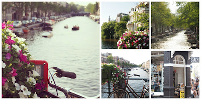 amsterdam-travelguide-collage
