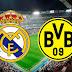 Con gol de último minuto el Dortmund le saca el empate al Real Madrid