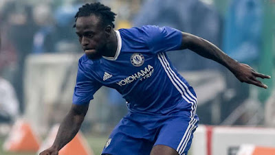 , An Impressive Night For Victor Moses?, Latest Nigeria News, Daily Devotionals & Celebrity Gossips - Chidispalace