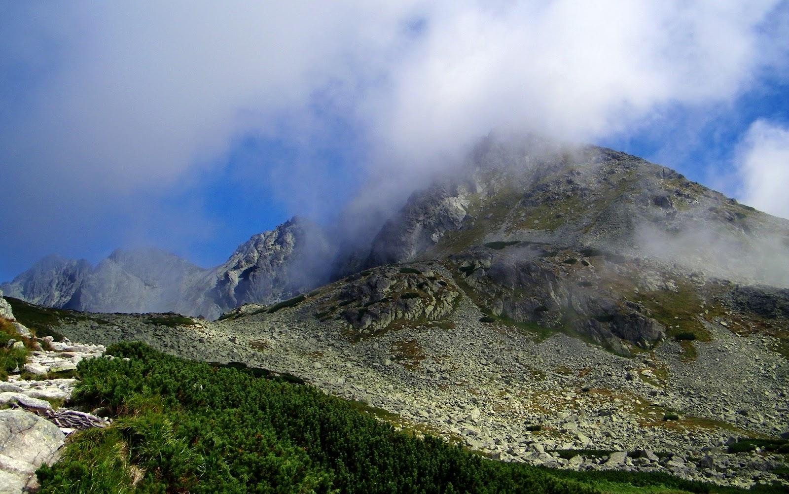 Pogoda w górach - Gdzie sprawdzać prognozy?