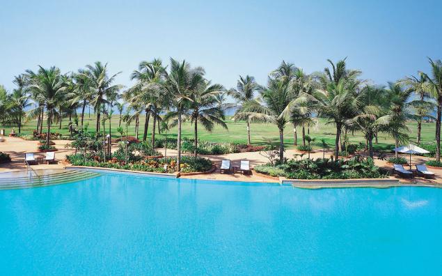 गोवा एक स्वर्ग जैसा स्थान |