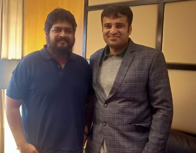 A rendezvous with Tanhaji director Om Raut