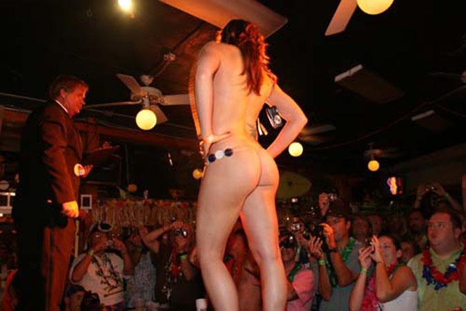 Bikini Contest Key West 55