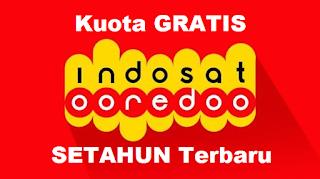Trik Dial Indosat Gratis Kuota Internet 14 Gb 12 Bulan Terbaru