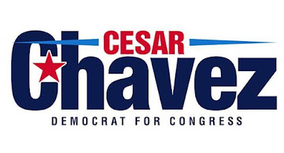 CESAR CHAVEZ - U.S Congress (AZ-CD7)