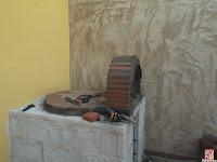 como hacer un horno de obra
