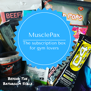 MusclePaX Review - The Subscription Box For Gym Lovers