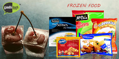 online frozen food