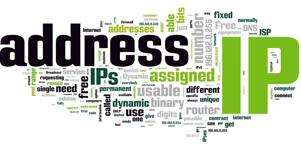Đa dạng địa chỉ IP và hosting, VPS rất tốt cho seo website
