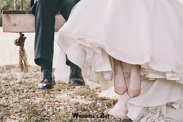 una boda rustica diy catalana irlandes