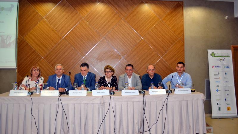 Συμπεράσματα του 2ου Φαρμακευτικού Συνεδρίου Ανατολικής Μακεδονίας - Θράκης