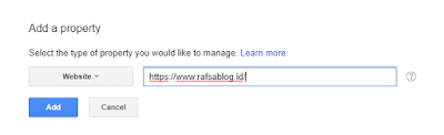 Cara Mendapatkan dan Memasang Kode Google Site Verification di Blog