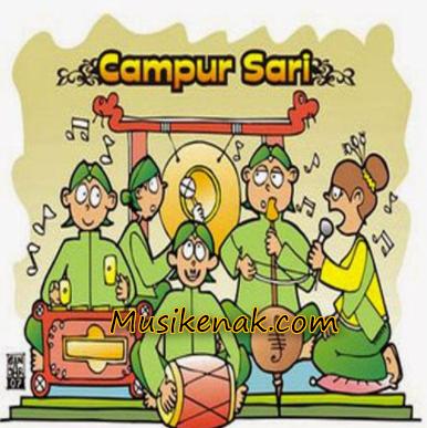 Kumpulan Lagu Campursari jawa