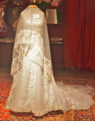 6 Noivas e Eventos na Casa Cor
