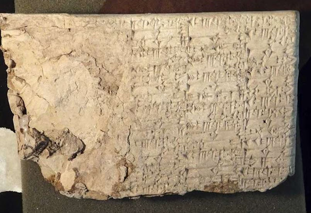 US retailer to forfeit ancient Iraqi artefacts in settlement with Justice Dept.