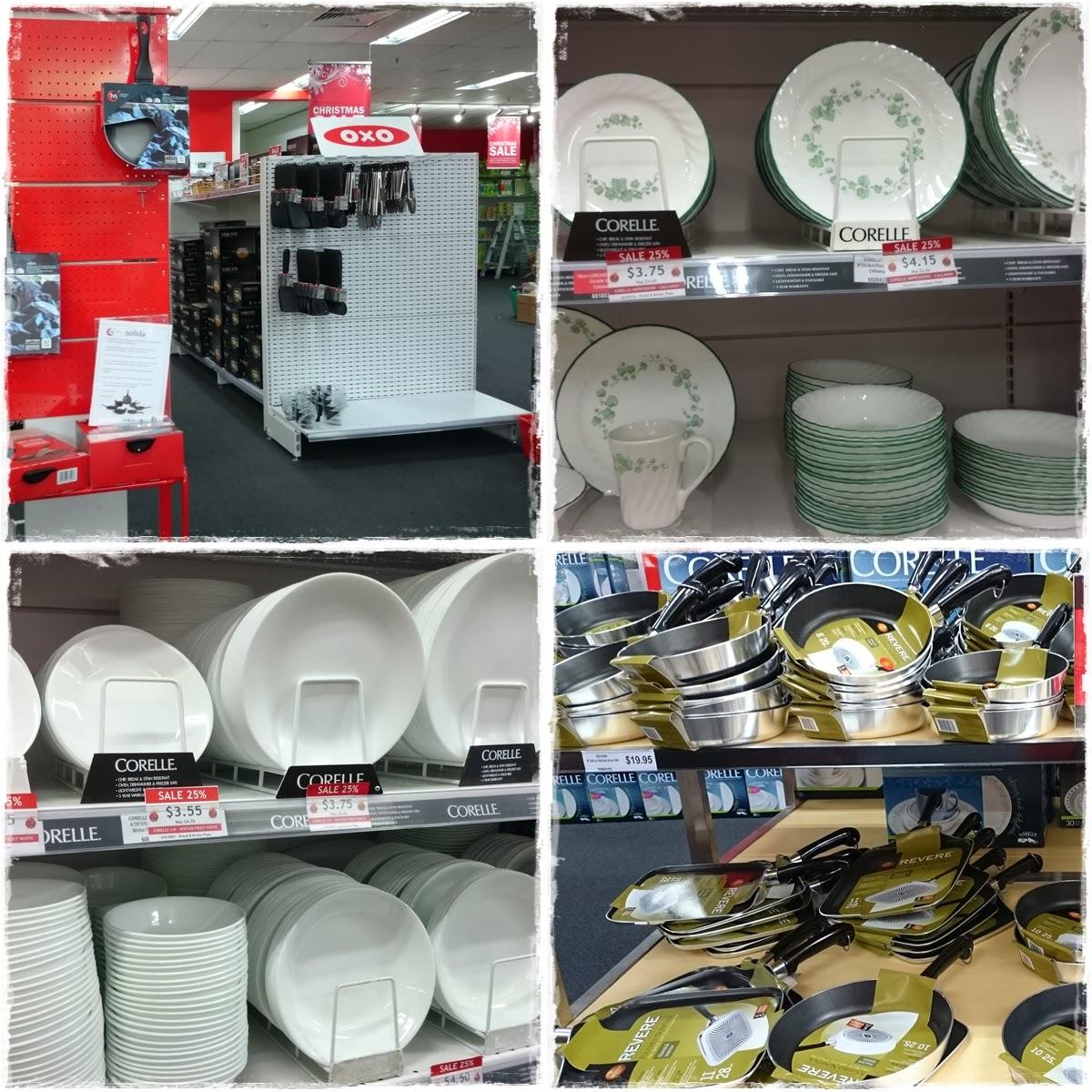 Kedai Menjual Peralatan Dapur Desainrumahid
