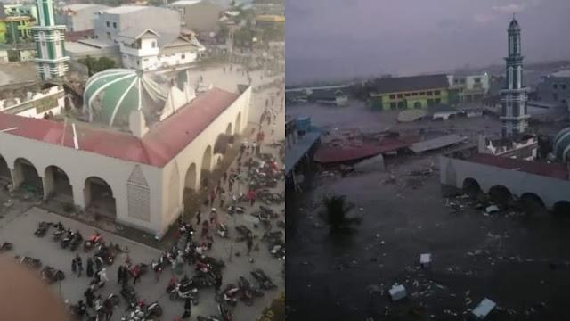 5 Tsunami Terdahsyat dalam 100 Tahun Terakhir