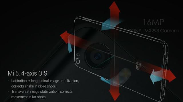 "Benarkah Fitur OIS Xiaomi Mi5 Berfungsi? ""Antara Ada dan Tiada"": Ini Cara Mudah Kalibrasinya + Penjelasan Lengkap"
