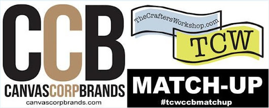 TCW and CCBrands Match Up - Spring Time in a Bottle