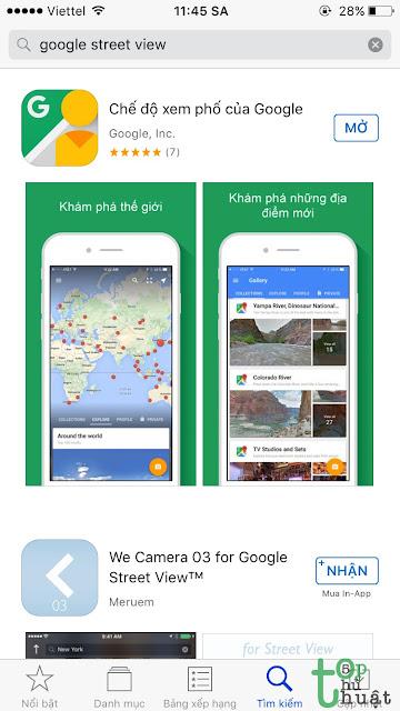 Hướng dẫn cách chụp ảnh 360 độ và đăng lên Facebook