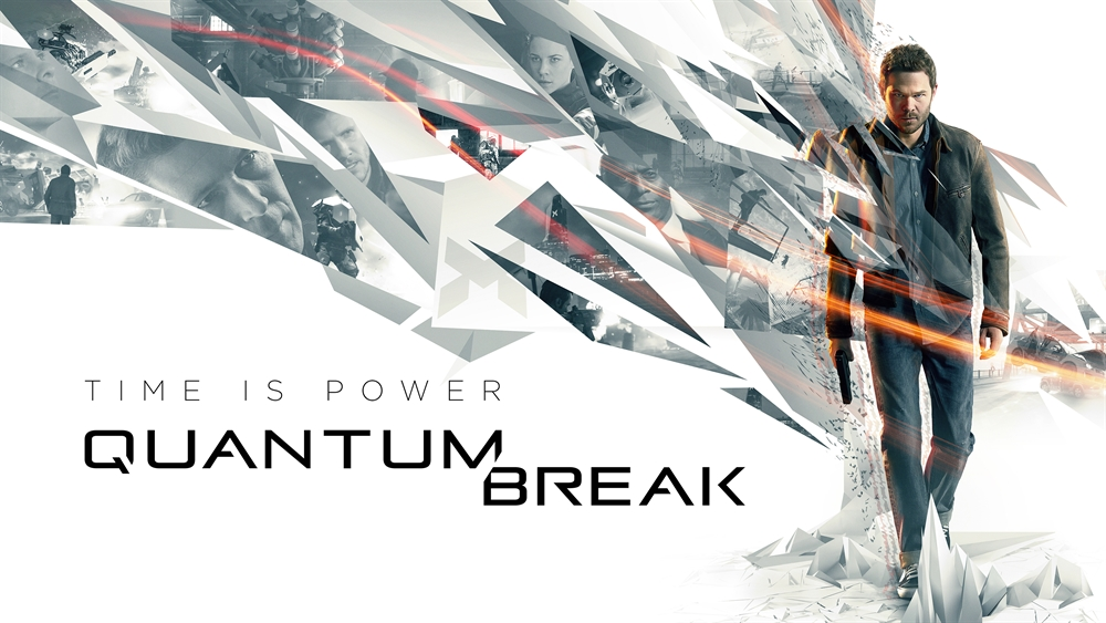 Quantum Break PC Download Poster