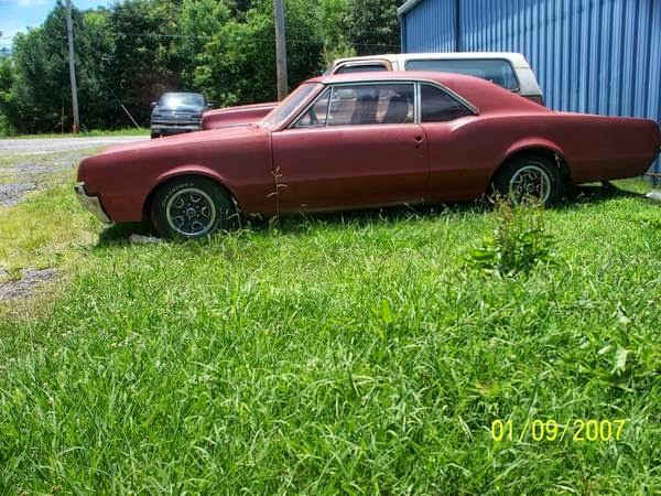 1966 Oldsmobile Cutlass for Sale - Buy American Muscle Car