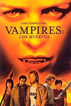 Vampiros 2: los muertos (2002) | 3gp/Mp4/DVDRip Latino HD Mega