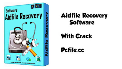 Aidfile Recovery Software 3.7.3.3 With Crack Full Serial key
