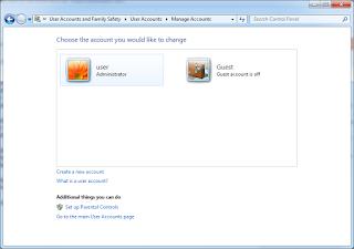 Mengatasi Icon Desktop dan Aplikasi Berubah Menjadi Windows Media Center