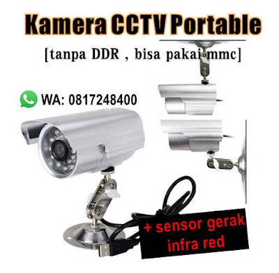 kamera cctv murah, kamera cctv portable, kamera cctv mmc, harga kamera cctv, cctv camera, spy cam murah, kamera cctv outdoor