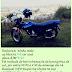 Moto é furtada em Laranjeiras do Sul