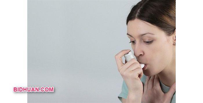 Penyebab Penyakit Sesak Nafas atau Asma yang Disertai Batuk