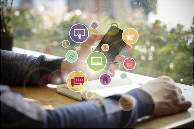 Daftar Webe Pakej Internet Unlimited & Panggilan Tanpa Had