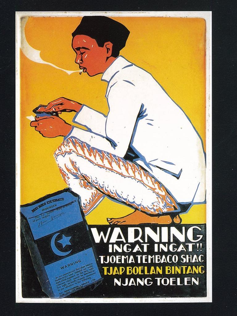 Iklan Jaman Dulu Indonesia
