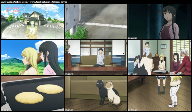 Flying Witch 11