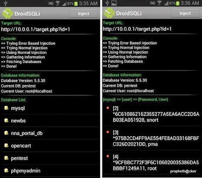 aplikasi keren untuk hp android root
