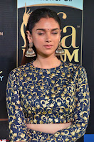 Aditi Rao Hydari in a Beautiful Emroidery Work Top and Skirt at IIFA Utsavam Awards 2017  Day 2 at  23.JPG